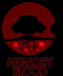MemoryBloodLogoReveal